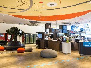Reviews Novotel Milano Linate Aeroporto Hotel