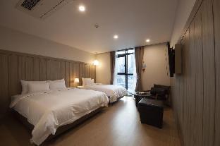 ホテルナフォーレ、韓国ソウルのウォシュレット付きホテル