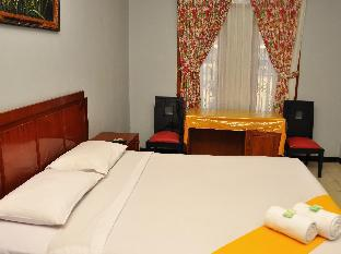 Hotel Amanah Benua