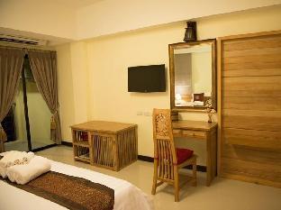 チヴァプリ レジデンス トラート Chivapuri Residence Trat