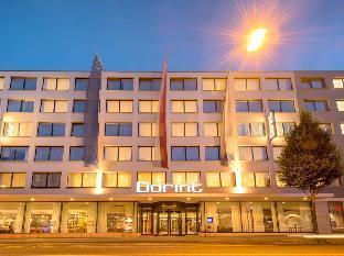 Dorint Hotel An Der Messe Basel