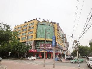 7 Days Inn Fuzhou Jinji Mountain Branch