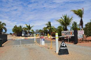 Black Rock Caravan Park PayPal Hotel Port Hedland