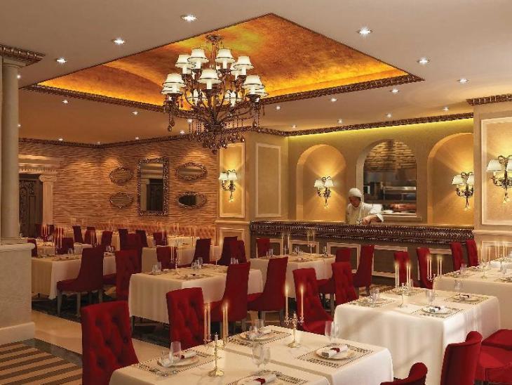 Warwick Doha Hotel photo 5