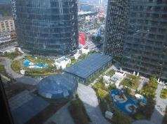 Xuan Yu Hotel Apartment Shenzhen Huanan City Branch, Shenzhen