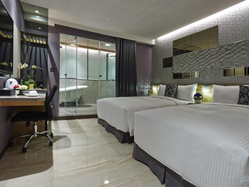 Beauty Hotels Taipei