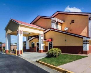 Econo Lodge Cartersville