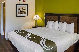 Quality Inn Biloxi Beach Biloxi