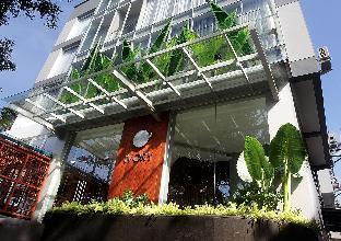 Ivory Hotel Bandung