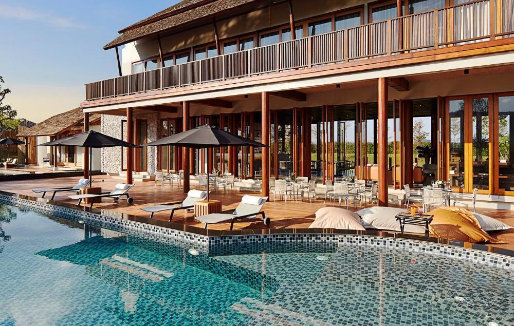 Boribot Pool Resort (SHA Certified)