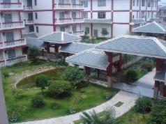 Century Land Hotel Wuyishan, Wuyishan