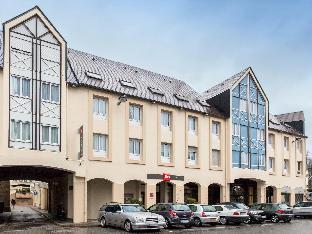 Hotel ibis Alençon