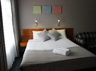 booking Bordertown 105 On The Park Motel hotel