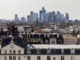 booking Paris AC Hotel Paris Porte Maillot hotel