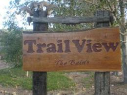 The Rail Trail Sleepout Lodge