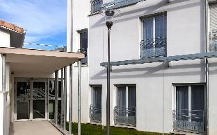 Quality Suites Toulouse-Blagnac