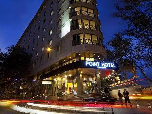 Promos Point Hotel Taksim