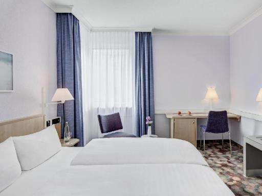 InterCityHotel Rostock PayPal Hotel Rostock