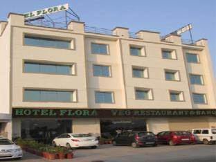 Hotel Flora Shivalik By Royal Collection Hotels And Resorts