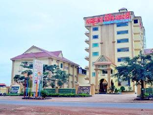 Chomrern Heng Ly Hotel