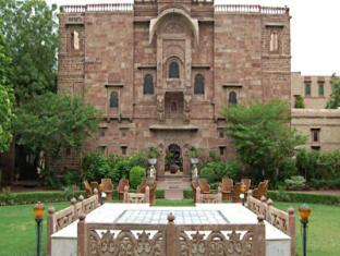 Fort Chanwa Luni Hotel - Jodhpur