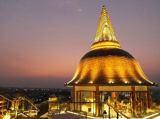 book Nakhon Pathom hotels in  without creditcard
