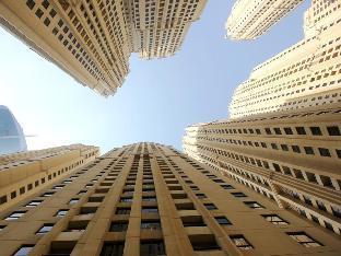 JBR Apartments - Shams PayPal Hotel Dubai