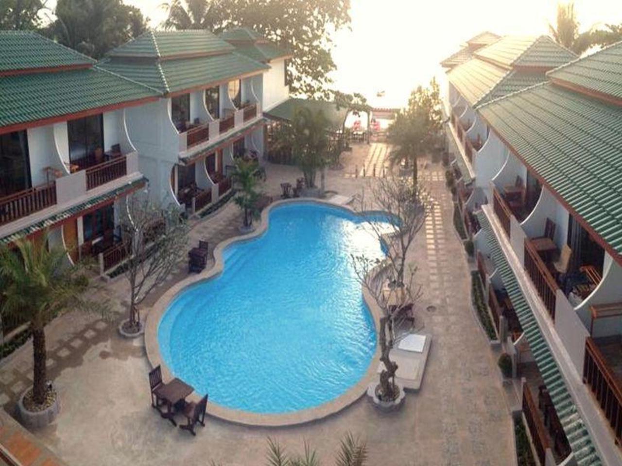 แบมบู แอท เกาะช้าง รีสอร์ท แอนด์ เรสโตรองต์ (Bamboo @ Koh Chang Resort & Restaurant)