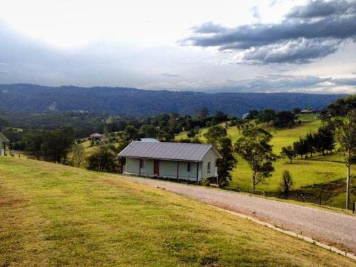 Highfields Country Cottages Kurrajong takes PayPal