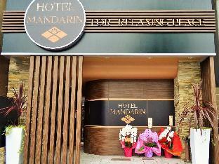 ホテル マンダリン 東京