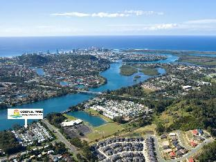 Colonial Tweed Holiday and Home Park PayPal Hotel Tweed Heads