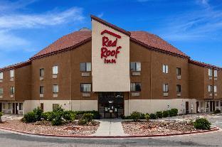 Reviews Red Roof Inn El Paso West