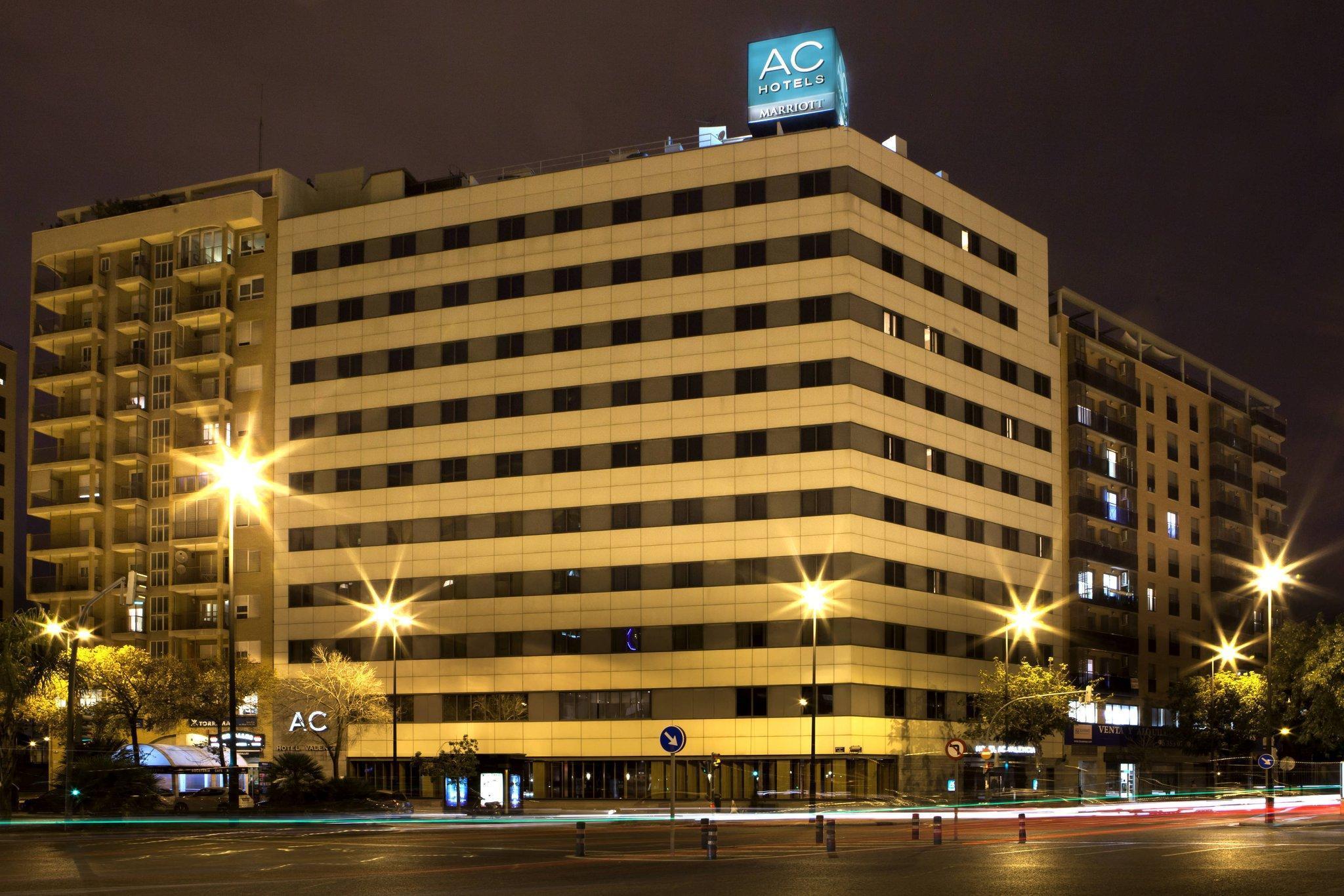 AC Hotel Valencia – Valencia 1