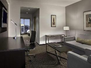 Hilton SuitesHilton Worldwide