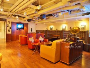 朗逸酒店 香港 - 餐厅