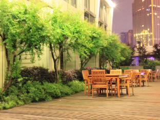 Chongqing Injoy Hotel Nanbin Branch