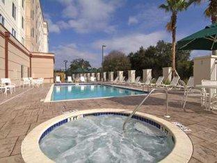Homewood Suites by Hilton Tampa Hotel Tampa (FL) - Hot Tub
