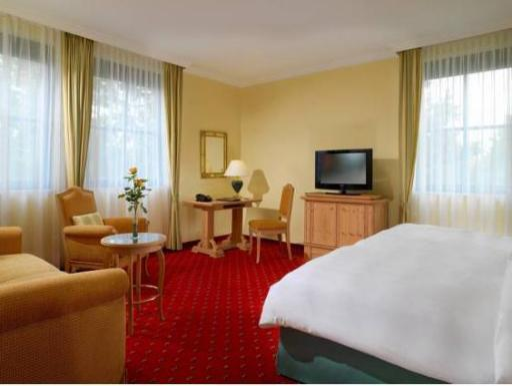 ➦  Starwood Hotels & Resorts Worldwide    (Bavaria) customer rating
