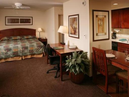 Homewood Suites by Hilton Anchorage - AK Hotel hotel accepts paypal in Anchorage (AK)