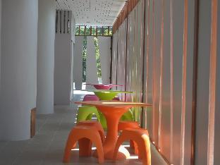コー タオ センター ホステル Ko Tao Center Hostel
