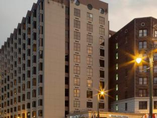 Reviews Doubletree Hotel Memphis Downtown