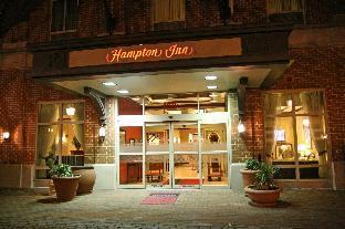 Hampton Inn Alexandria - Old Town - King St Metro Hotel