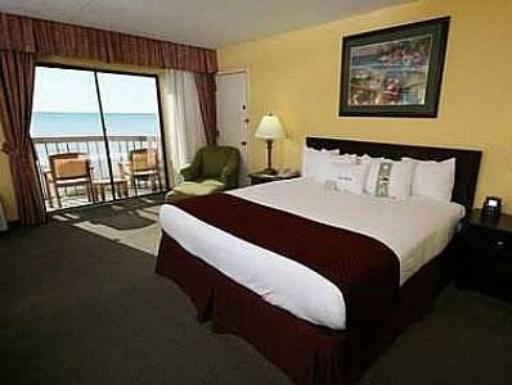 Doubletree Cocoa Beach Oceanfront Hotel hotel accepts paypal in Cocoa Beach (FL)