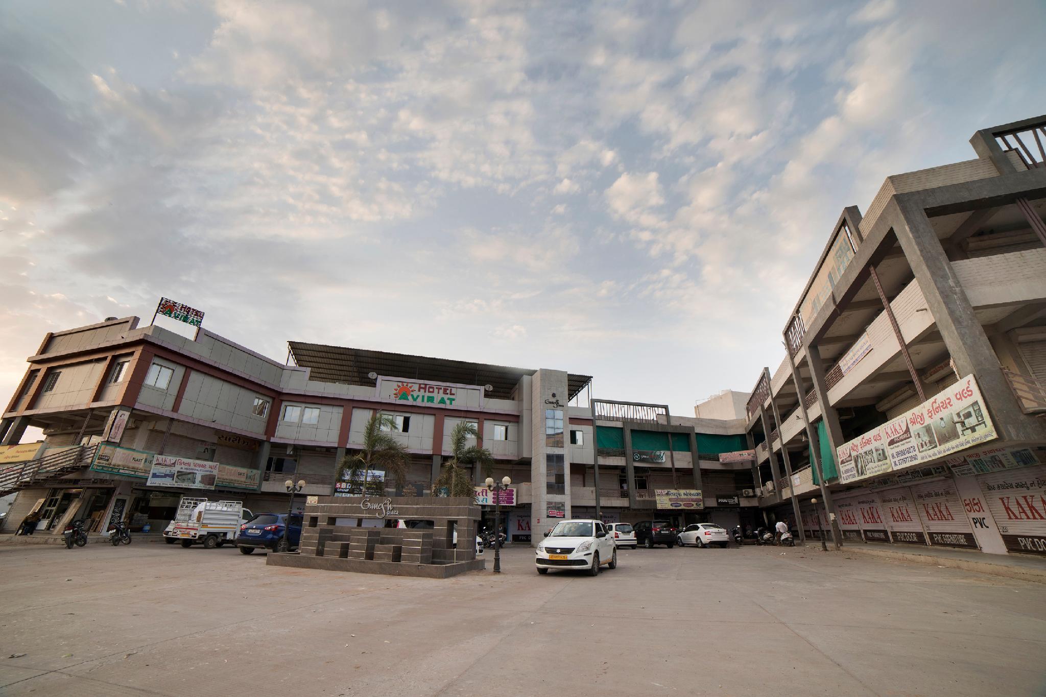 OYO 40461 Hotel Avirat Ahmedabad India