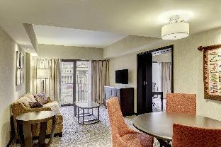 Sheraton Lima Hotel & Convention
