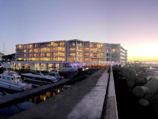 Radisson Blu Waterfront Cape Town Cape Town - Exterior