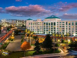 ヒルトン サンタ クララ ホテルに関する画像です。