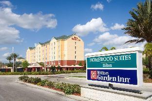 Hilton Garden Inn Orlando International Drive North Hotel