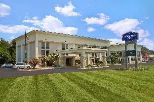 Booking Now ! Hampton Inn Sevierville