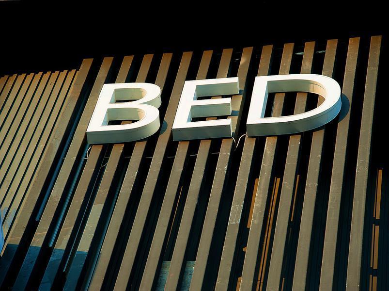 โรงแรมเบด พระสิงห์